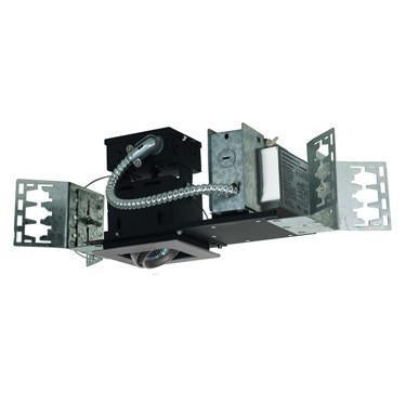 Jesco Lighting MMGMH1639-1ESS 1-Light Linear New Construction (Metal Halide) Includes 120V Electronic Ballast - Peazz.com