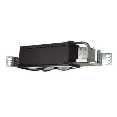 Jesco Lighting MYP30-3WB Three-Light Linear Line Voltage - Peazz.com