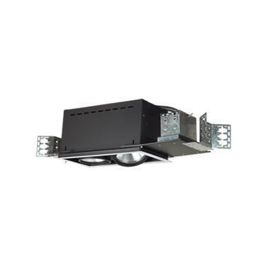 Jesco Lighting MYP38-2WB Two-Light Linear Line Voltage - Peazz.com