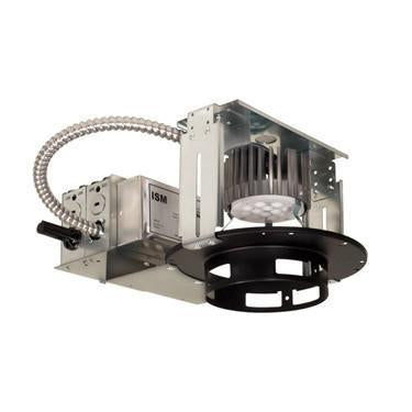 "Jesco Lighting RLH-4003-UDM-16-48-30 4"" Aperture Architectural-New Construction-Non IC - Peazz.com"