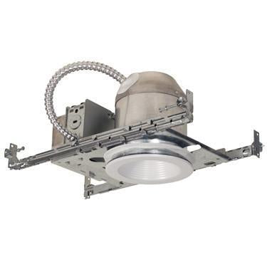 "Jesco Lighting RLH-4011N-IC-30 4"" Aperture New Construction -IC Airtight - Peazz.com"