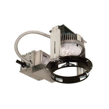 "Jesco Lighting RLH-6003-UDM-26-49-30 6"" Aperture Architectural-New Construction-Non-IC - Peazz.com"