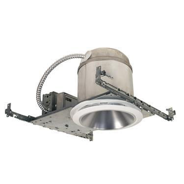 "Jesco Lighting RLH-6015N-IC-30 6"" Aperture New Construction -IC Airtight - Peazz.com"