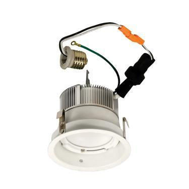 "Jesco Lighting RLR-4010-40 4"" Aperture LED Retrofit Module for Recessed Housing - Peazz.com"
