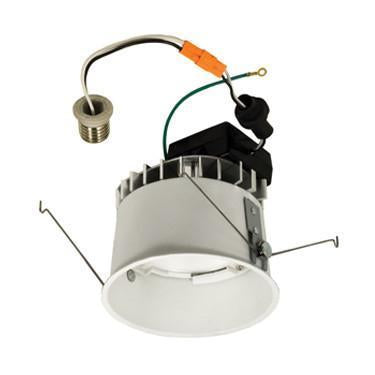 "Jesco Lighting RLR-6014-27 6"" Aperture LED Retrofit Module for Recessed Housing - Peazz.com"