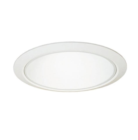 "Jesco Lighting RLT-803-140-T-WH 8"" Standard Reflector Trim - Peazz.com"
