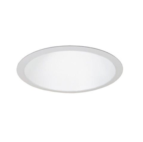 "Jesco Lighting RLT-803-199-T-WH 8"" Standard Self Flange Trim - Peazz.com"