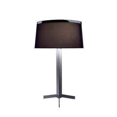 Jesco Lighting TL618MB MediumTable Lamp LEILA-Series 618 - Peazz.com