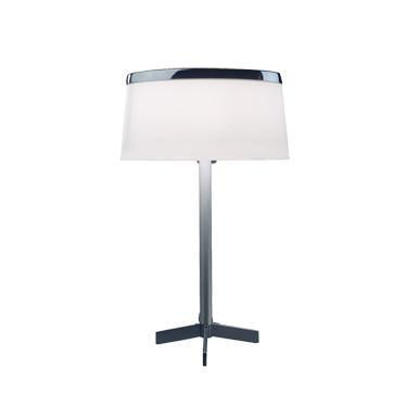Jesco Lighting TL618SB Small Table Lamp LEILA-Series 618 - Peazz.com