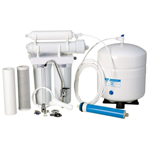 Reverse Osmosis Water Filter System - Peazz.com