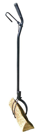 "Bayden Hill 1537 Log Grabber 36"" (Black) - Peazz.com"