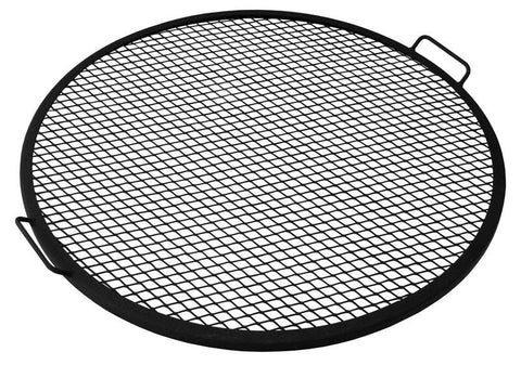 Landmann 28904 Super Sky Expanded Metal Cooking Grate - Peazz.com