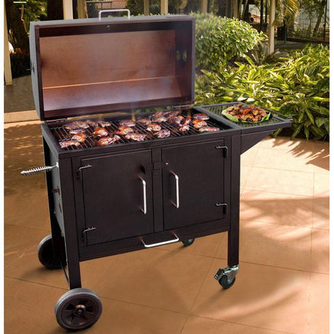 Landmann 590131 Black Dog™ 28 Grill - Peazz.com