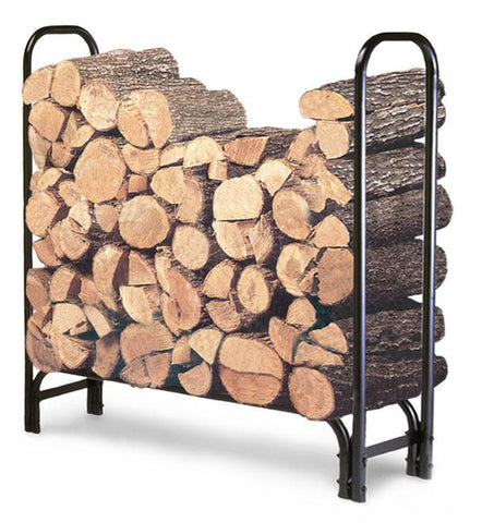 Landmann 82413 4' Log Rack (32Mm Tube And 1.0Mm Thickness) - Peazz.com