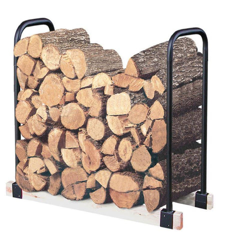 Bayden Hill 82424 Adjustable Log Rack (32Mm Tube) - Peazz.com
