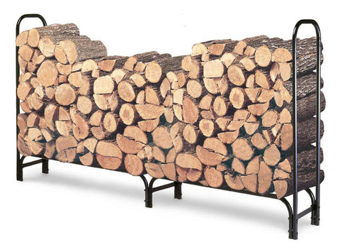 Landmann 82433 8' Log Rack  (32Mm Tube & 1.0Mm Thickness) - Peazz.com