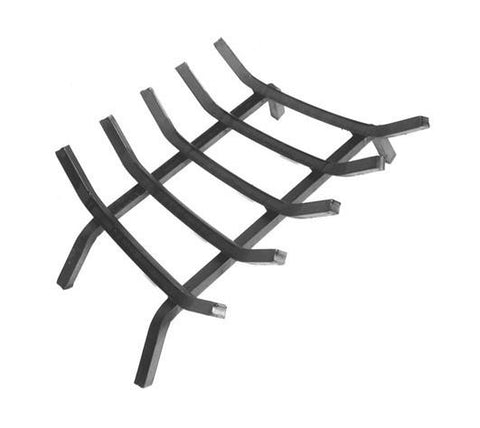 "Landmann 8923-5 3/4"" Steel Grate 23"" 5 Bars - Peazz.com"