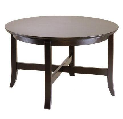 Winsome Wood Toby Coffee Table 92030 - Peazz.com