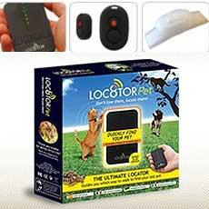 Loc8tor PET Handheld Pet Finder / Pet Locator - Peazz.com