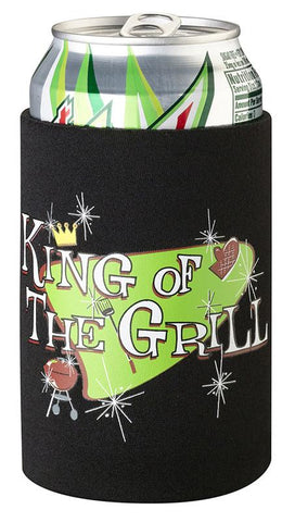 Lillian Rose WG505 CC King of Grill Cup Cozy - Peazz.com