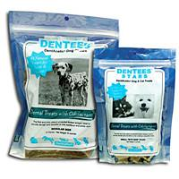 DentAcetic DenTees Chews, 10oz (12 ct) Bag - Peazz.com