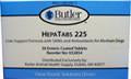 Hepatabs SAM-E, 225 mg, 30 Tablets - Peazz.com