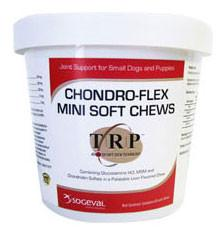 Chondro-Flex Joint Care Mini Soft Chews, 60 Chews - Peazz.com