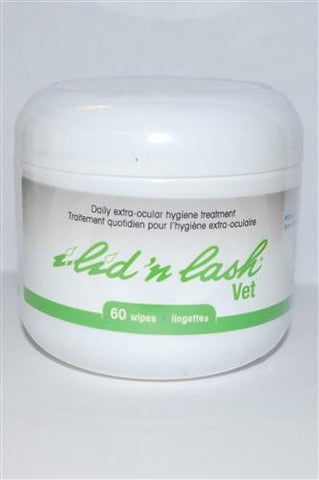 I-Lid'N Lash Cleansing Hygiene VET, 50 ml Pump - Peazz.com