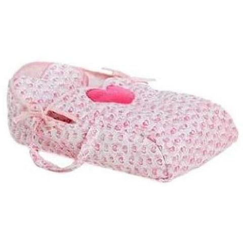 "Cloth Layette Carrier - 14"" (46967) - Peazz.com"