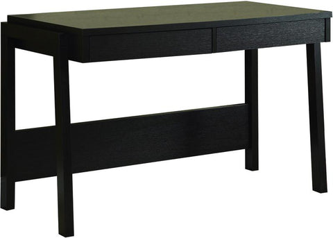 "Monarch Specialties I 7032 Cappuccino 48""L Computer Desk With A Storage Drawer - Peazz.com"