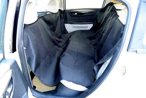 MDOG2 Car Seat Cover - 55 x 75 (Black) - Peazz.com