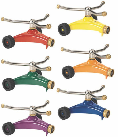 Whirling Sprinkler Assorted  (10-15050) - Peazz.com