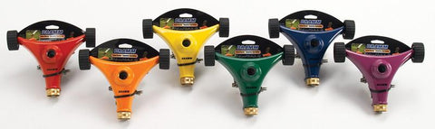 Colorstorm Impulse Sprinkler Assorted  (10-15030) - Peazz.com