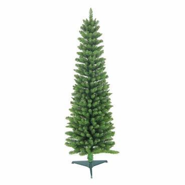 5' Pencil Green Tree 236 Tips - WarehouseSpot
