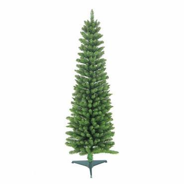 6' Pencil Green Tree 320 Tips - WarehouseSpot
