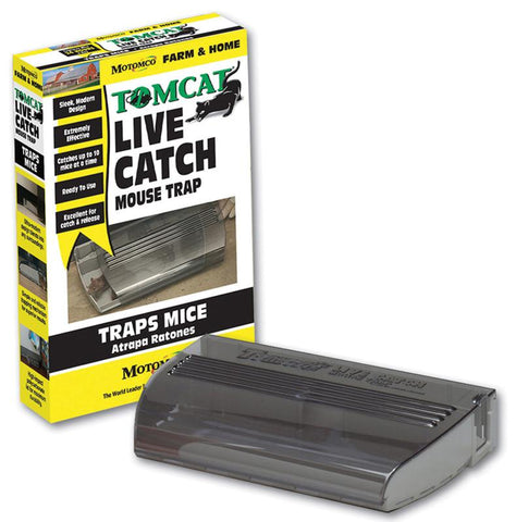 Tomcat Mltple Catch Mouse Trp  (33511) - Peazz.com