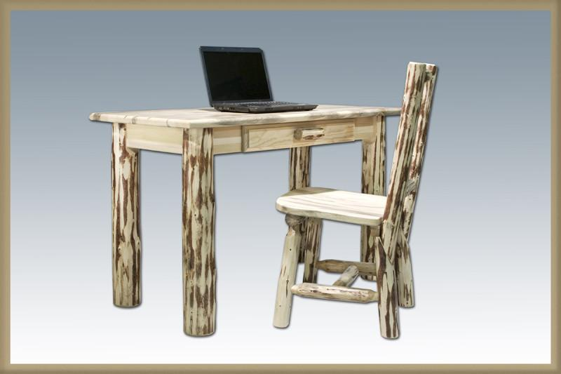 Laptop Writing Lacquered Desk 2978 Product Photo