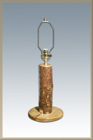 Montana Woodworks MWGCLP Table Lamp Glacier Country - Peazz.com