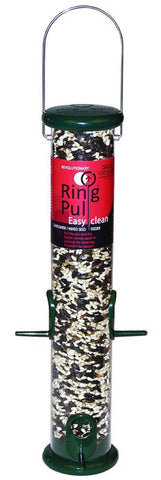 Ring Pull Feeder Green 15 Inch (Rps15G) - Peazz.com