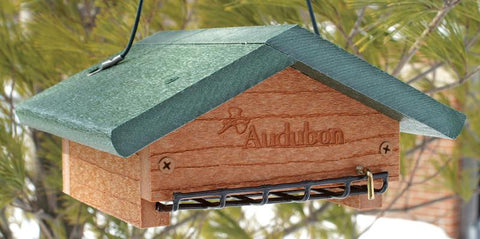 Go Green Suet Bottom Feed Styl Green 3 Inch (Naggsbf) - Peazz.com