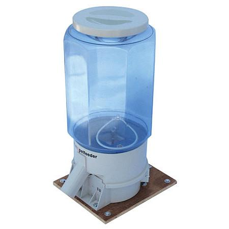 Ergo Outdoor Pet / Pond Feeder 2000Pfm - Peazz.com