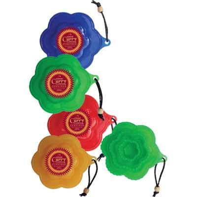 Flexi Curry Flower - 12 Pack (CF-1016)