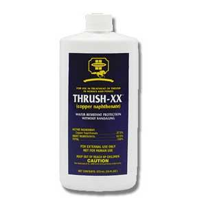 Thrush-XX for Horses Pint (33207) - Peazz.com