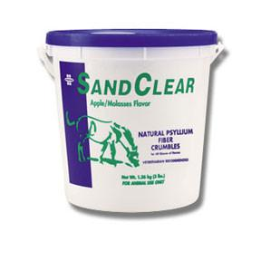 SandClear for Horses Apple/Molassas 3 Lbs (10203) - Peazz.com