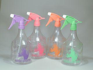 Horse Sprayer Neon 36 oz - Purple (290107) - Peazz.com