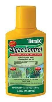 2 Quantity of Tetra Algae Control 3.38oz (77184) - Peazz.com