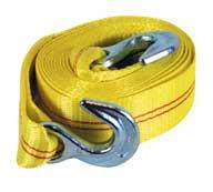 Keeper Tow Strap Yellow 15 Feet (2815) - Peazz.com