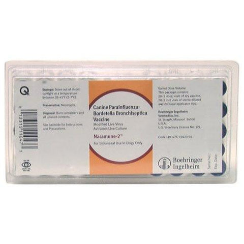 Naramune-2, 25 Single Dose Vials - Peazz.com