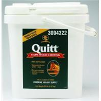 Quitt Supplement to Eliminate Wood Chewing - 20 Lbs (3004322) - Peazz.com