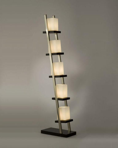 Nova Lighting 11815 Escalier Floor Lamp - Peazz.com